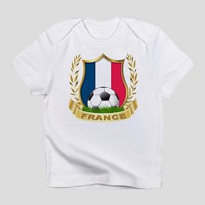 France Infant T-Shirt