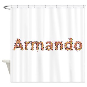 Armando Shower Curtains