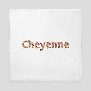 Cheyenne Fiesta Queen Duvet