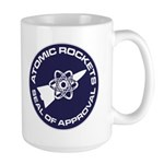 Seal of Approval Large Mug