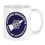 Seal of Approval Mug