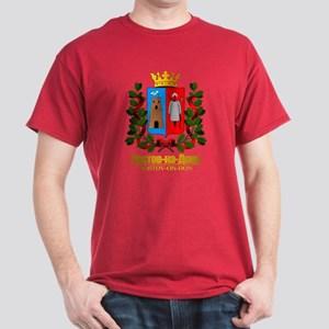 Rostov-on-Don COA Dark T-Shirt