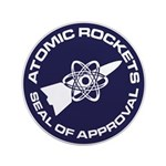Atomic Rocket Seal 3.5