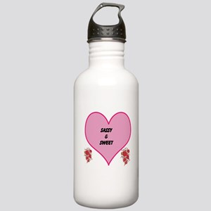 sassy sweet Stainless Water Bottle 1.0L