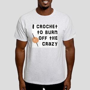 Crazy Crochet T-Shirt
