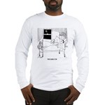 Free Range Cow Long Sleeve T-Shirt