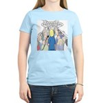 Airline Luggage Fees Women's Light T-Shirt