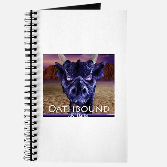 Oathbound Journal