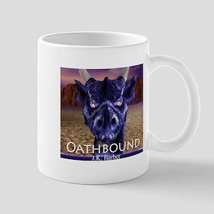 Oathbound Mug
