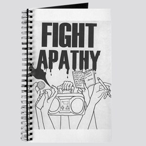 Fight Apathy Journal