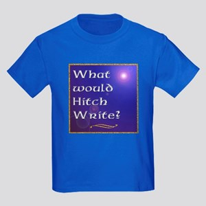 HitchWrite Kids Dark T-Shirt