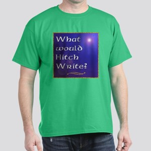 HitchWrite Dark T-Shirt