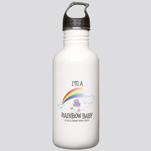 RAINBOW GIRL Stainless Water Bottle 1.0L