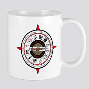 Compass 2012 Mug