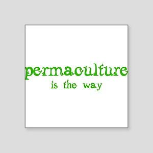 permwayB Sticker