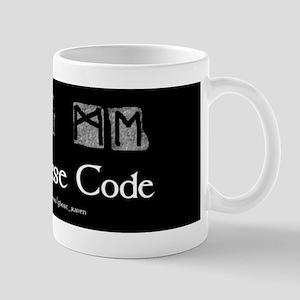 norsecode Mug