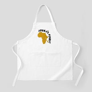 Ghana Africa's finest Apron