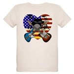 Power trio4 Organic Kids T-Shirt