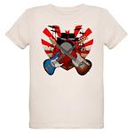 Power trio5 Organic Kids T-Shirt