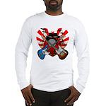 Power trio5 Long Sleeve T-Shirt