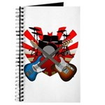 Power trio5 Journal