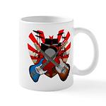 Power trio5 Mug