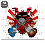 Power trio5 Puzzle