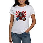 Power trio5 Women's T-Shirt