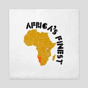 Namibia Africa's finest Queen Duvet