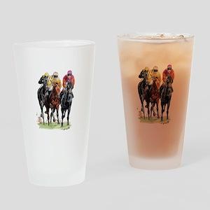 TrioOrgFix Drinking Glass
