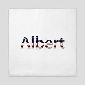Albert Stars and Stripes Queen Duvet