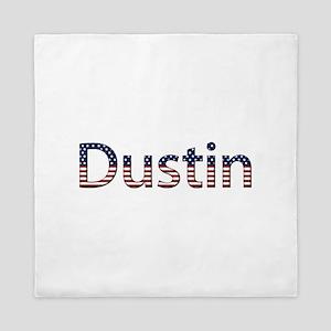 Dustin Stars and Stripes Queen Duvet