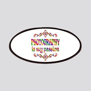Photography Passion Patches