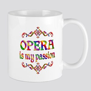 Opera Passion Mug