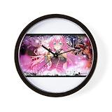 Anime Basic Clocks