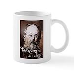Tsiolkovsky Mug