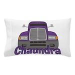 Trucker Chaundra Pillow Case