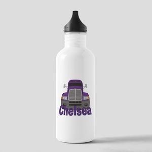 Trucker Chelsea Stainless Water Bottle 1.0L