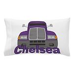 Trucker Chelsea Pillow Case