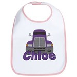 Trucker Chloe Bib