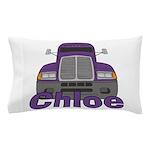 Trucker Chloe Pillow Case