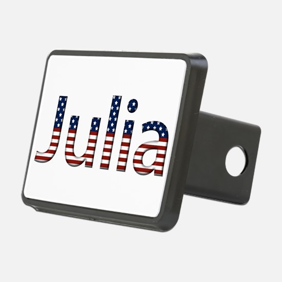 Julia Stars and Stripes Hitch Cover