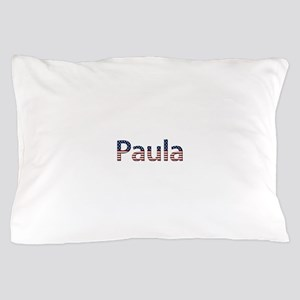Paula Stars and Stripes Pillow Case