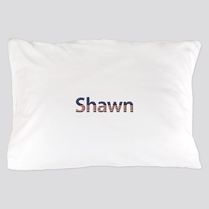 Shawn Stars and Stripes Pillow Case