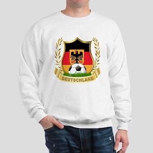 Germany World Cup Soccer Sweatshirt