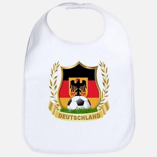 Germany World Cup Soccer Bib