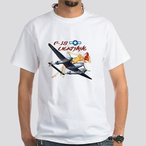 P-38 2 T-Shirt