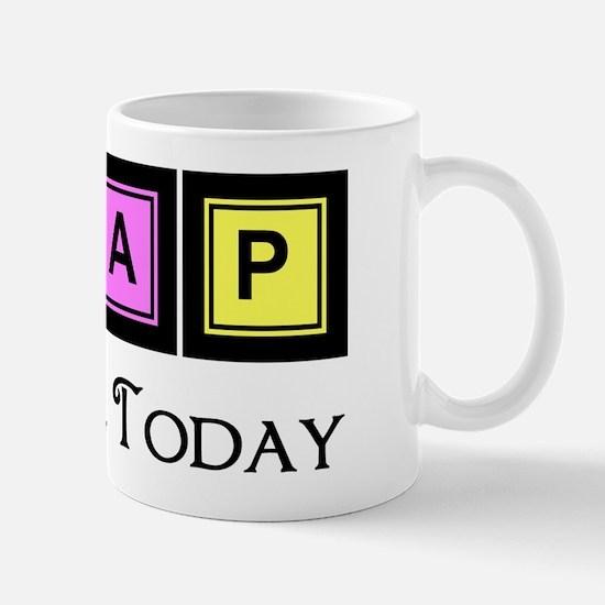 Take a Crap Mug