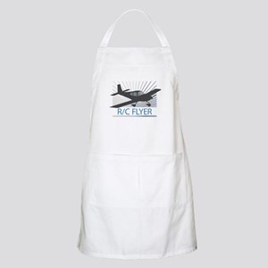 RC Flyer Low Wing Airplane Apron