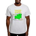 Warp Pipes Light T-Shirt